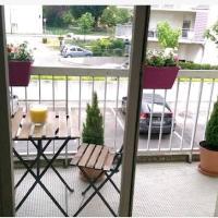 Appartement Portes Geneve
