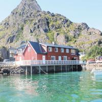 Holiday home Sennesvik Ureveien II