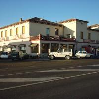 Hostal Restaurante El Español