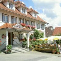 Hotel Restaurant Landhaus Köhle