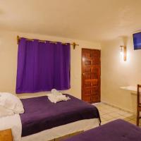Casa Anaya Hotel & Hostal