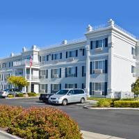 Best Western Salinas Monterey