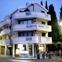 Hotel Oliva