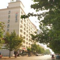 Jinjiang Inn Tianjin Bawei Road School of Music