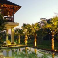 Warisan Ubud Villa