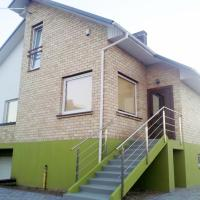 Rožynas House