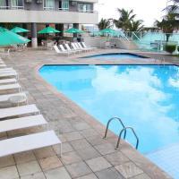 Ponta Negra Beach Suites