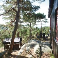 Two-Bedroom Holiday Home in Gamle Fredrikstad
