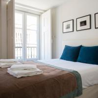 Correeiros Deluxe Apartments |RentExperience