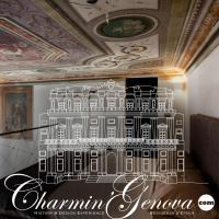 Charming Genova   Residenza d'epoca