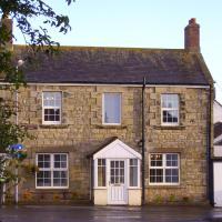 Megstone House