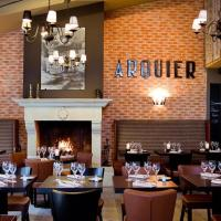 Hotel Arquier
