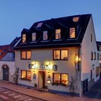 Hotel-Restaurant Zum Babbelnit