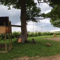 Beech Farm Barn Annex