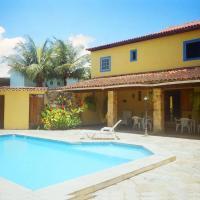 Casa 4 Suítes com Piscina - Paraty