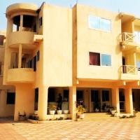 Tesano Palace Hostel