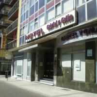 Hotel Gabriel y Galán
