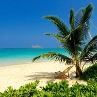 3BR Condo On Beautiful Kailua Beach