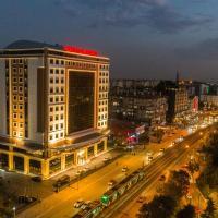 Bayır Diamond Hotel & Convention Center