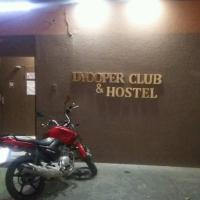 Dyooper Clube e Hostel (Adult Only)