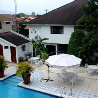 Hotel Casa La Cordillera