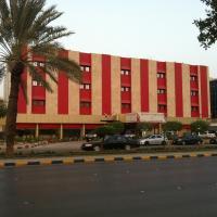 Orchid Al Mansour Hotel