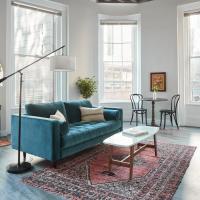 One-Bedroom on Washington Street Apt 304