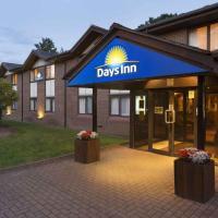 Days Inn Taunton