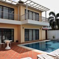 3-bedroom villa in Bangtao by Green Way