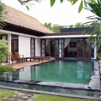Toya Villa