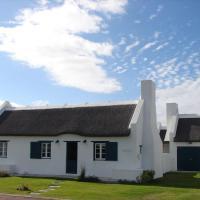 Zuidste Huisie Fisherman's Cottage