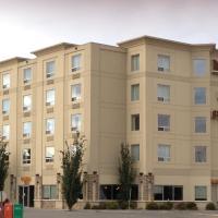 Rosslyn Inn & Suites