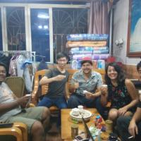 Guangzhou C'est La Vie Youth Hostel