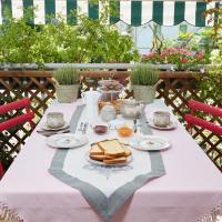 La Serliana - Bed&Breakfast
