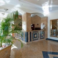 Hotel Sibir
