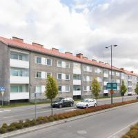 One bedroom apartment in Lappeenranta, Pohjolankatu 15 (ID 2681)