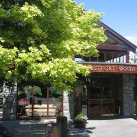 Westport Woods Hotel & Spa