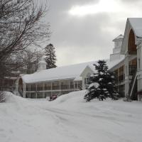 Fairbanks Inn