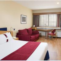 Holiday Inn Express Madrid Tres Cantos
