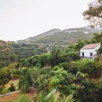 Casa Rural Ojen Marbella