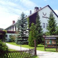 Naturparkhotel Haus Hubertus