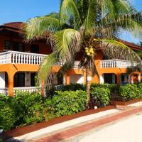 Mnarani Beach Cottages