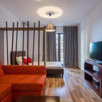 Basarab Luxury Apartments
