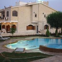 Villa Marina in Ghabat Area