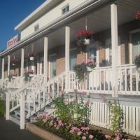 Motel au Vieux Piloteux