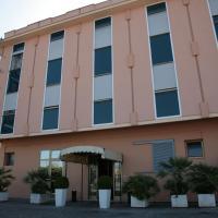 Hotel Industrial