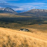 EOLO - Patagonia Spirit