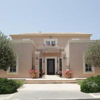Luxury Villa Casa Caesarea on the Golf Course