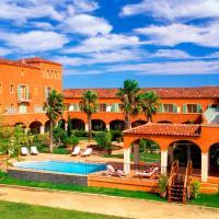 Palmyra Golf Hotel