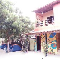 Camping & Hostel Tô a Toa